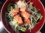 Aunt Rachel's Caesar Salad.